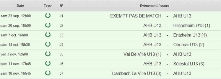 calendrier U13-1 Phases Poule.png